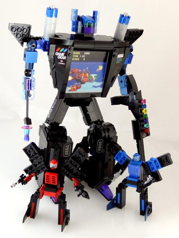 lego transformer3