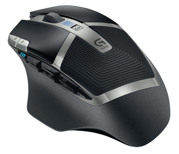 logitech g602 top mouse back
