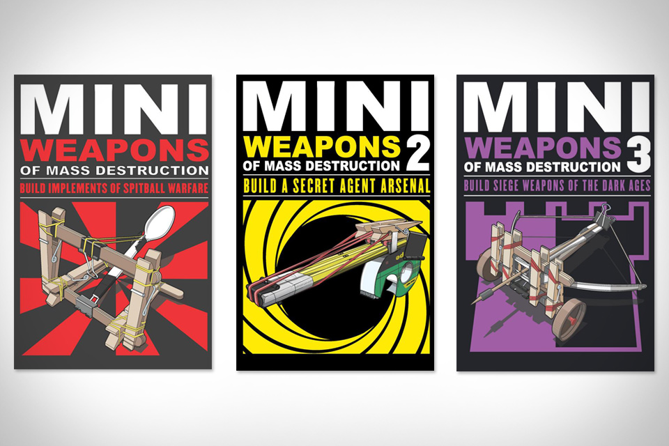 mini weapons mass destruction xl
