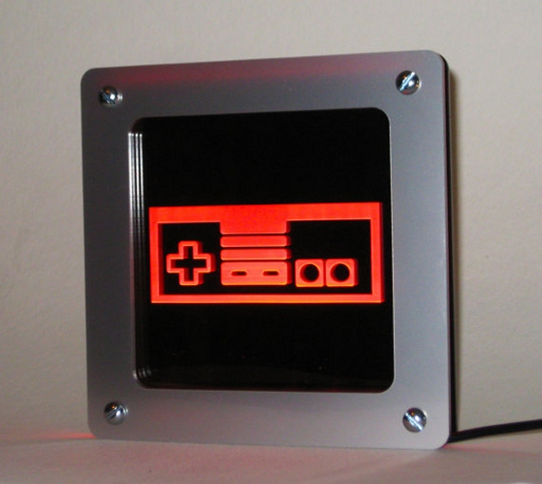 nes light