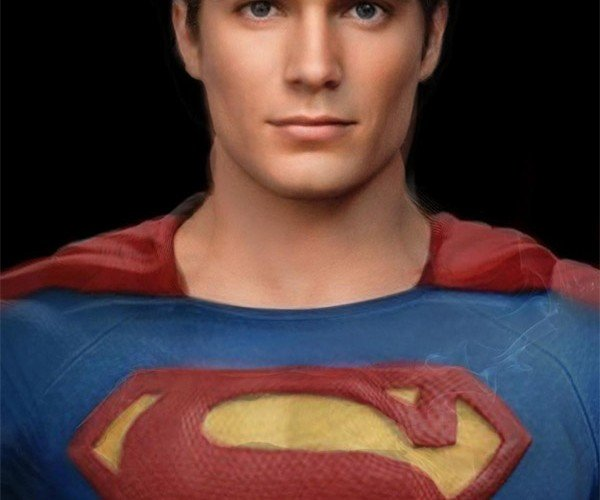 The Perfect Superman