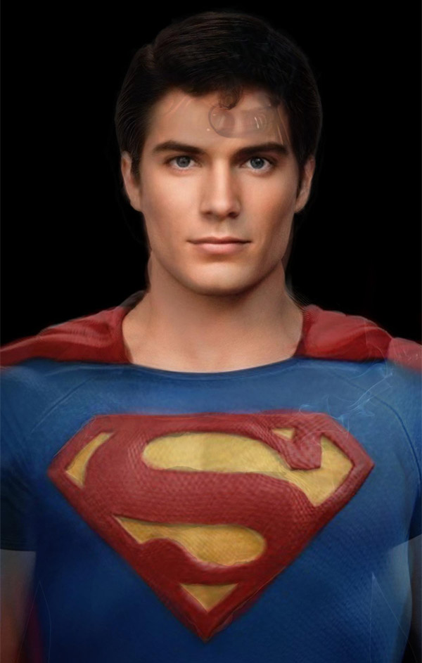 perfect superman