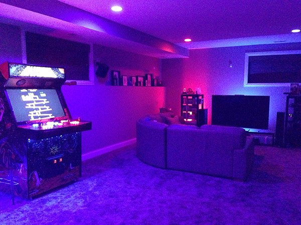 Philips Hue Lightstrips and Bloom: An Eyes-on Review ...
