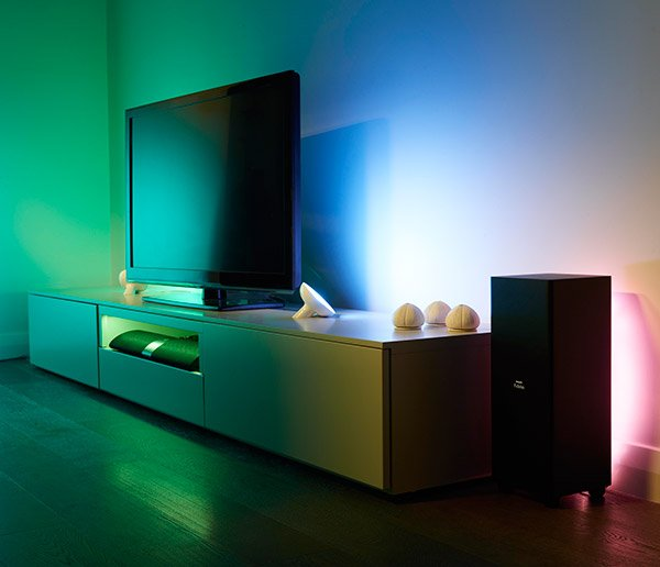 philips livingcolors bloom lightstrips 2