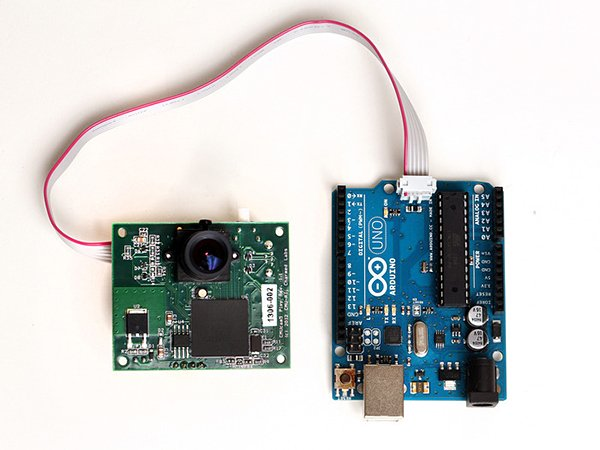 pixy camera vision sensor by charmed labs and cmu 2