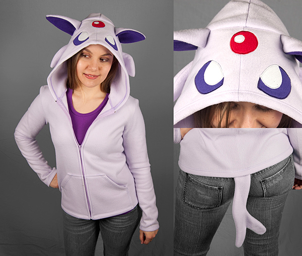 Fan Made Pok 233 Mon Hoodies What Sweater Is Evolving