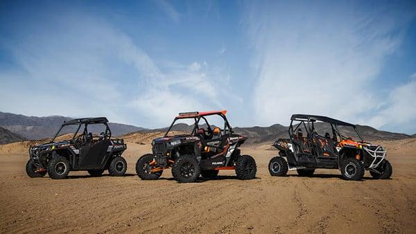 polaris rzr xp 1000 dune buggy range photo