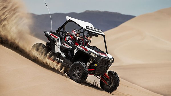 polaris rzr xp 1000 dune buggy photo
