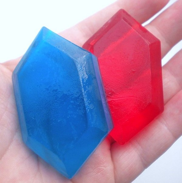 rupee soap