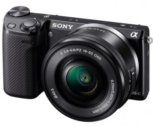 Sony NEX-5T Proves NFC is a Neat Feature in Cameras