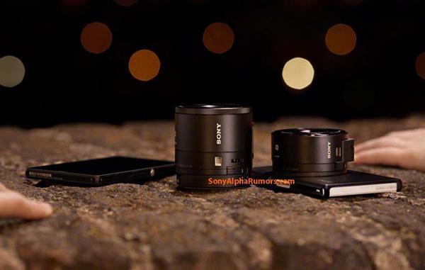 sony lens camera 2