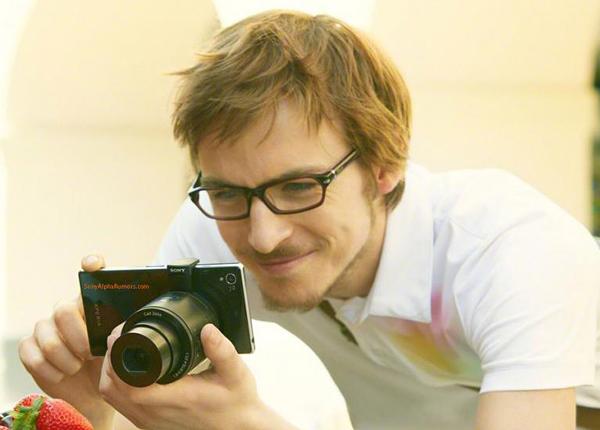 sony lens camera 3