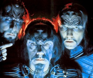 Netflix Removes Star Trek III to Fix the Klingon and Vulcan Subtitles