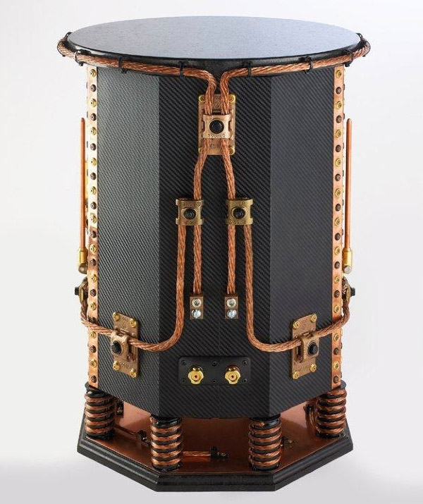 steampunk speakers 3