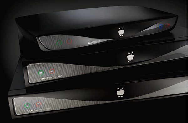 TiVo Roamio DVR: Video Wherever You May Roam