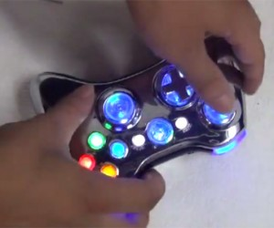 XCM X1 Plus Controller Shell Adds Xbox One Vibration Triggers to Xbox 360