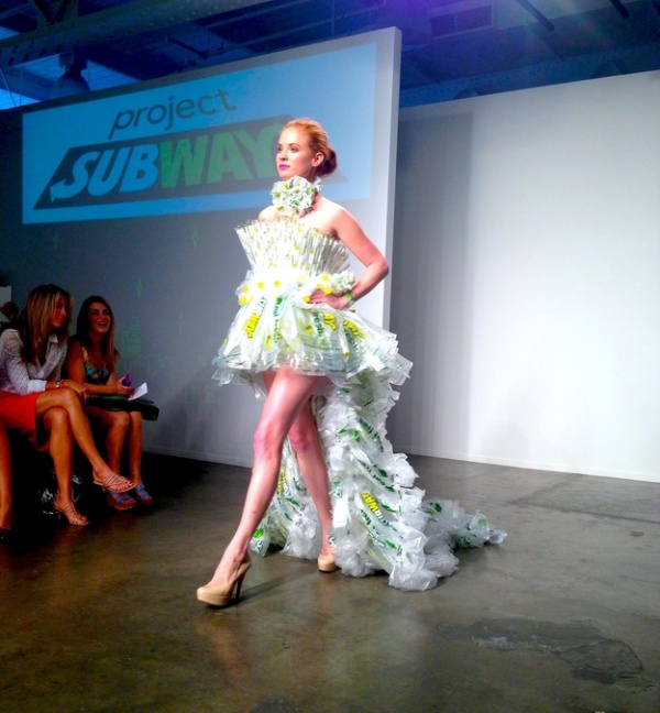 Couture Subway