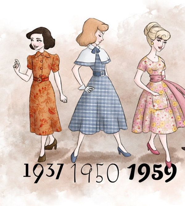 Disney Fashion0