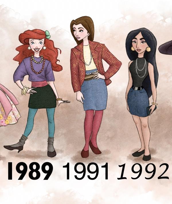 Disney Fashion2