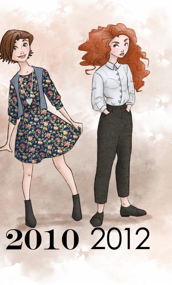 Disney Fashion4