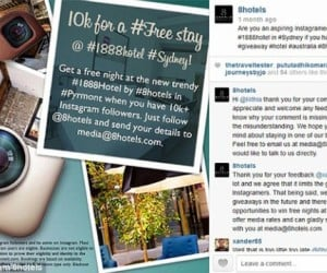 Got 10,000 Instagram Followers? This Hotel Will Give You a Free Night's Stay