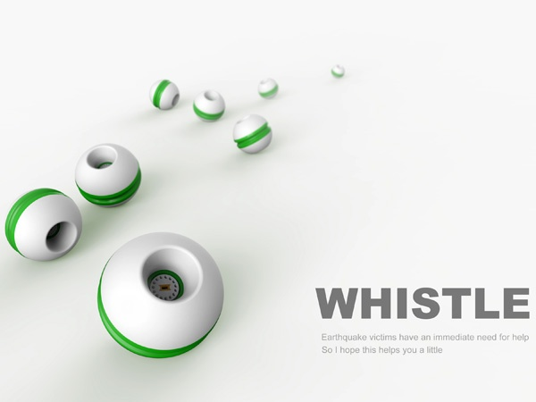 Whistle Aid