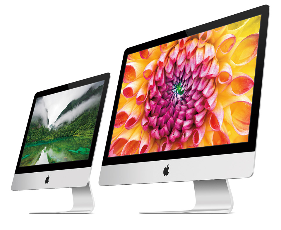 Apple iMac 2013/2014 Updates Announced, Available Today ...