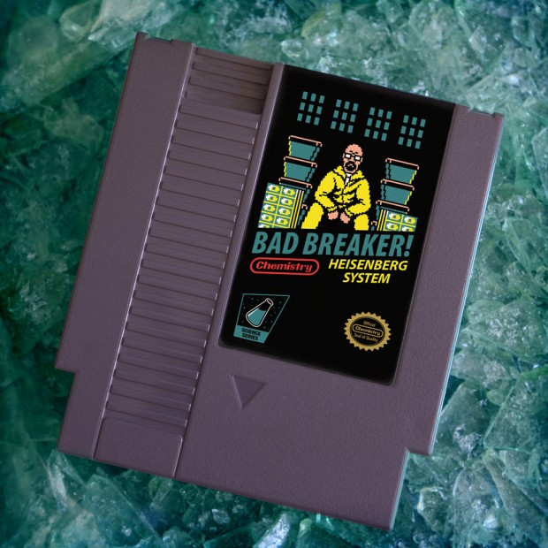 breaking bad nes cartridge by drew wise 72 pins 2 620x620