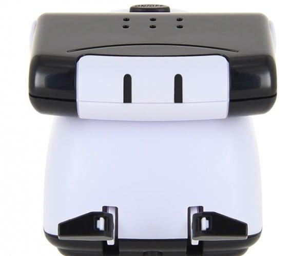 BBZ150 Bluetooth Robot: Foosball 2.0