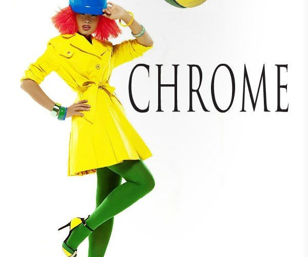 chrome_girl