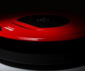 ColorWare Now Pimps Roombas