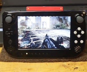 Cross Plane Multi-platform Wireless Controller: Remote Play All the Games!