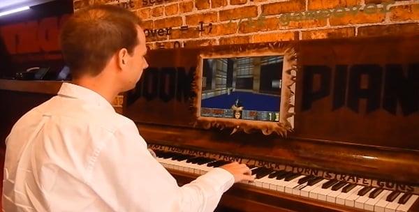 doom-piano