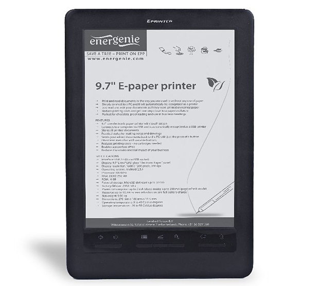 energenie-epp2-e-paper-printer