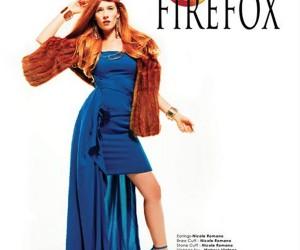firefox girl 300x250