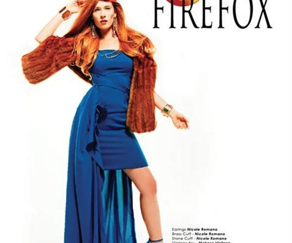 firefox_girl