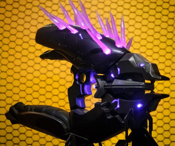 Halo Needler Replica is Epic Volpin Propage