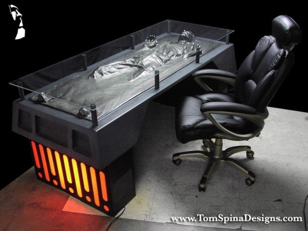 han solo carbonite desk 1 620x465