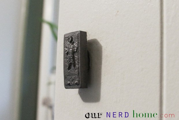 han solo carbonite knob 1
