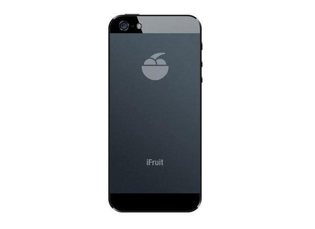 ifruit vinyl skin for iphone 5 5s