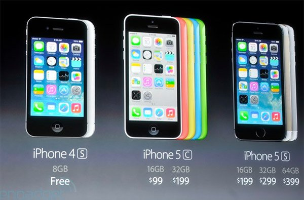 cost of iphone 5s iphone 5s and iphone 5c price release date and specs 13892