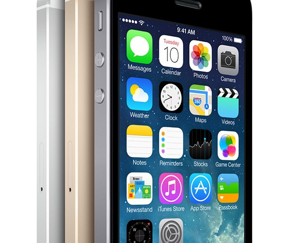 iPhone 5S and iPhone 5C Price, Release Date and Specs Announced