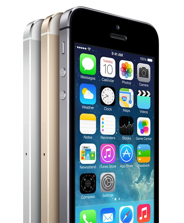 how long is an iphone 5c iphone 5s and iphone 5c price release date and specs 3844