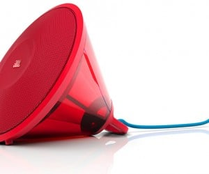 JBL Spark Speaker: See Me, Hear Me