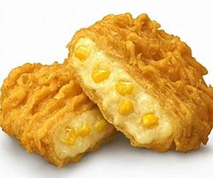 KFC Japan Offers Fried Soup: Finger Burnin' Good!