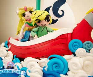 legend of zelda wind waker cake by nerdache cakes 2 300x250