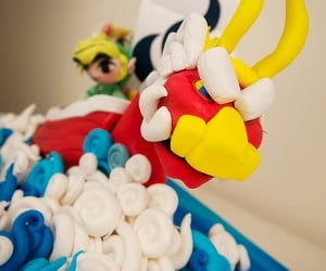 legend of zelda wind waker cake by nerdache cakes 7 300x250