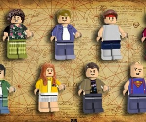 Sloth Demands That You Vote for This LEGO The Goonies Set