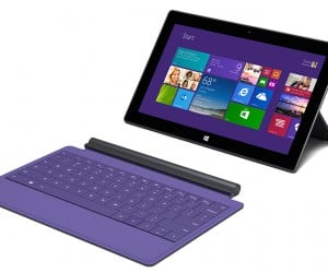 Microsoft Surface 2 & Surface Pro 2 Tablets Have Windows 8.1, Improved CPU, Battery, Screen & Kickstand