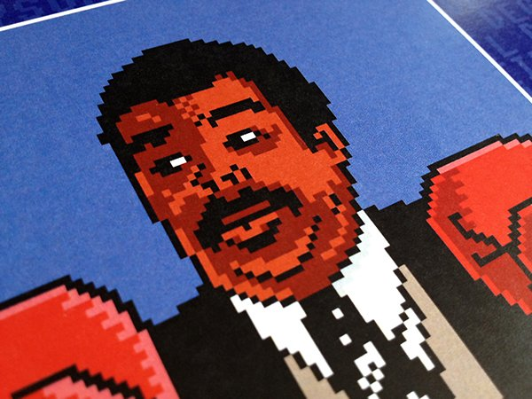 neil degrasse tyson punch out by pauline acalin 3
